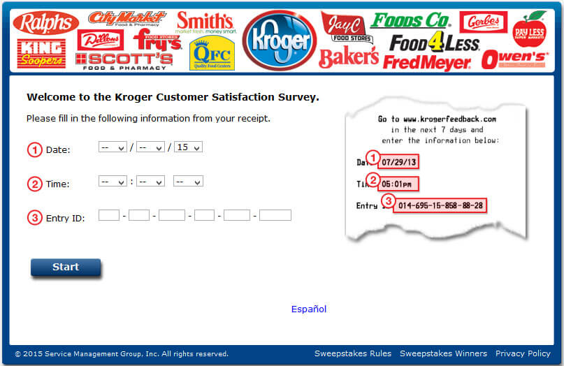 Kroger-Feedback-Customer-Satisfaction-Survey