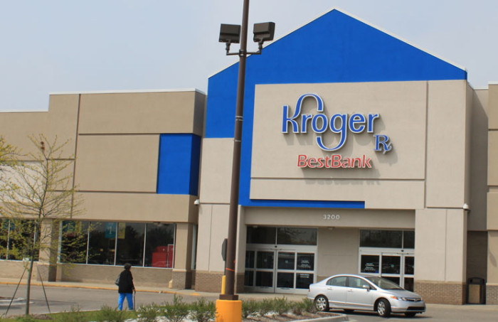 Kroger Feedback Survey Guide